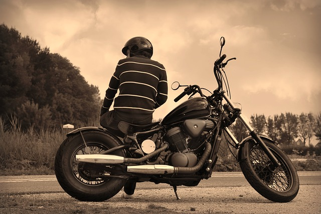 motorradhelm haarausfall