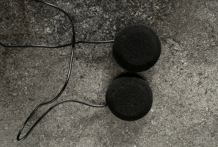 Sena 50R Test Lautsprecher HD