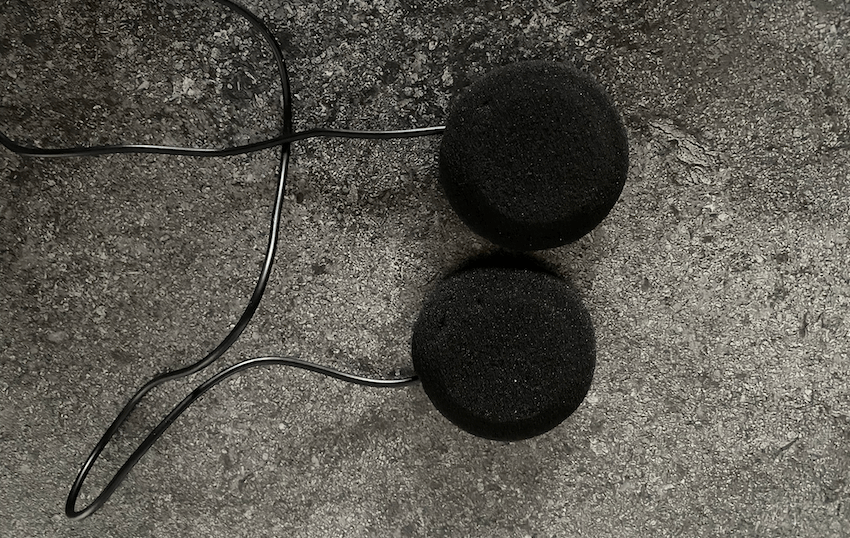 Sena 50S Test Lautsprecher HD